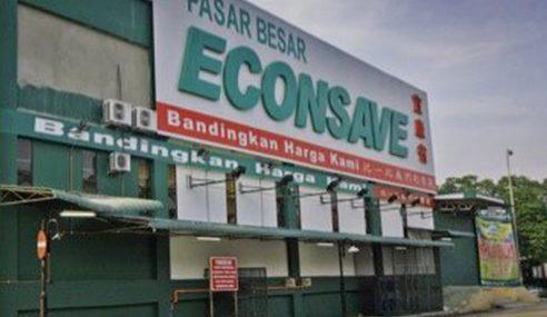 Pasar Raya Lapor Polis, Fitnah Tidak Jual Produk Muslim