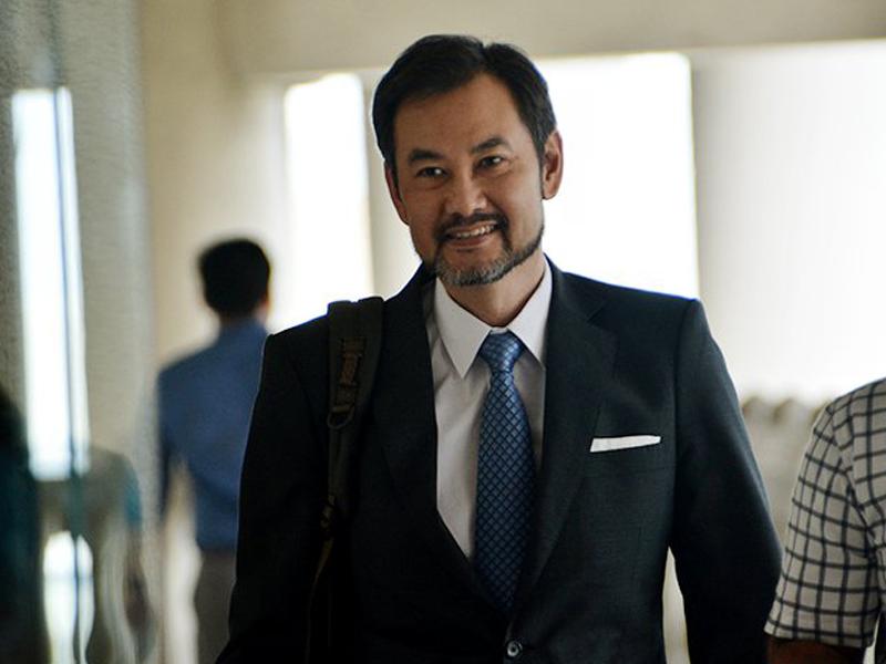 Bekas CEO 1MDB Ke Kandang Saksi, Baca Keterangan 270 Halaman