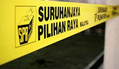 Tular Surat Lawat Pusat Mengundi: SPR Sahkan Persiapan PRU15