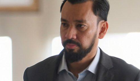 Sultan Mizan Anggap Jho Low Watak Tidak Menyenangkan