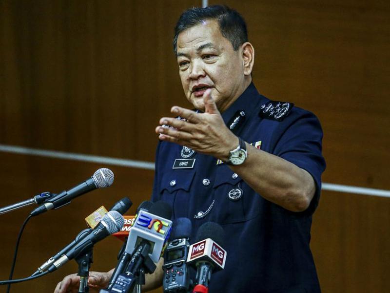 Polis Siasat, Cari Pihak Terlibat Kematian Adib – KPN