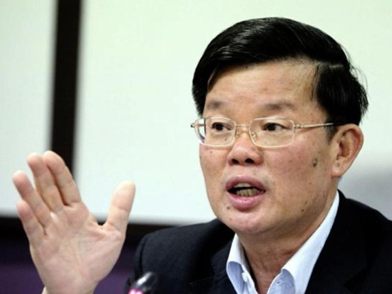 Hentikan Kempen 'Beli Produk Muslim Dahulu' Di Pulau Pinang