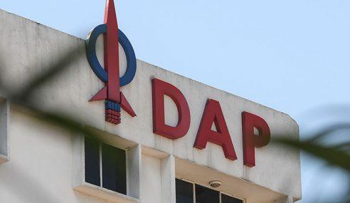 DAP Beban Paling Besar Kerajaan PH, Negara