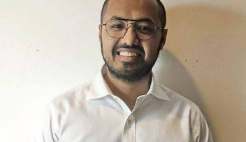 Farhash Dibebaskan Dengan Jaminan Polis