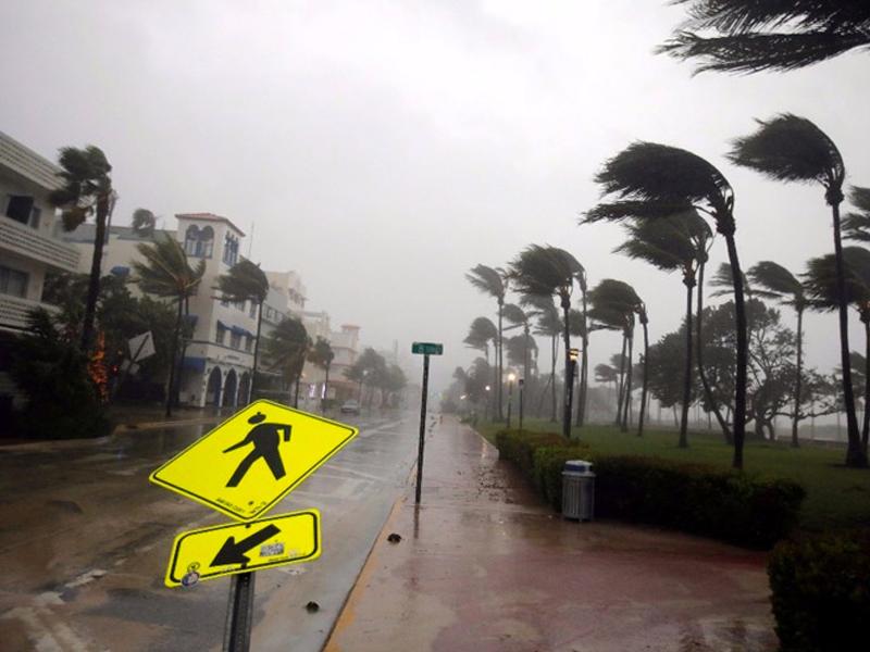 Florida Bakal Dilanda Mega Tsunami?