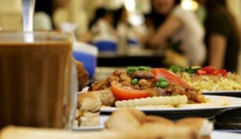 Harga Makanan Di Kuala Lumpur, Pulau Pinang Terus Naik