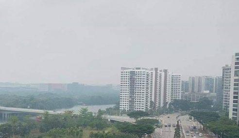 3 Syarikat Indonesia Di Singapura Terlibat Pembakaran Hutan