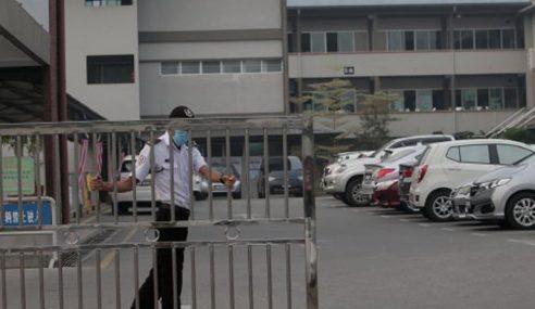 Jerebu: 298 Sekolah Ditutup Di Sarawak