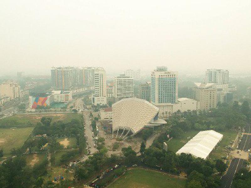 5 Kawasan Di Selangor Catat IPU Tidak Sihat