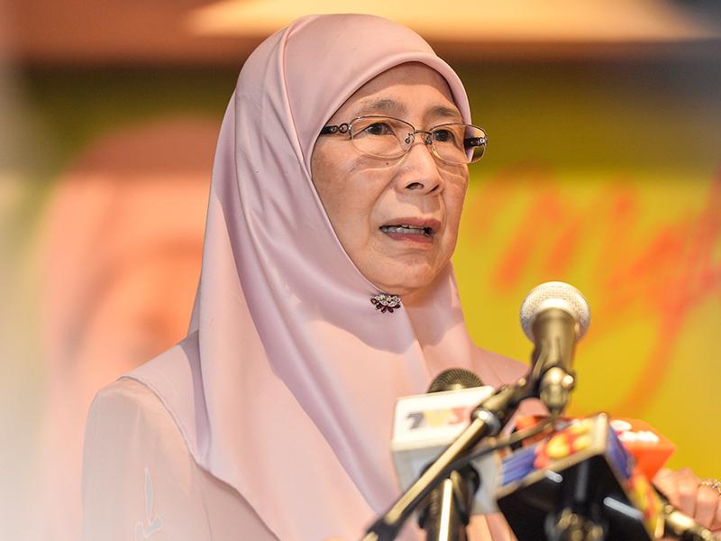 Kabinet Tolak Tindakan Boikot Barangan Bukan Islam