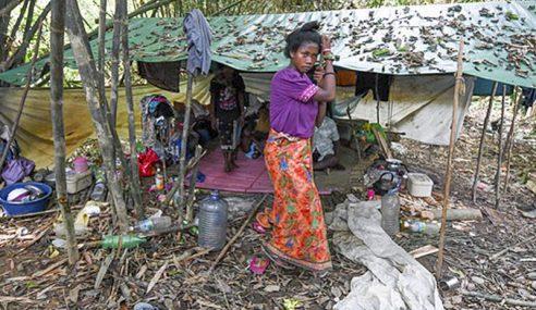 Keracunan Logam Berat Bukan Punca Kematian Orang Asli