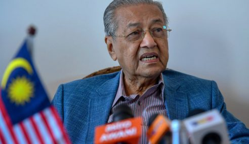 Malaysia, Turki, Pakistan Terajui Usaha Perjelas Islam – Mahathir