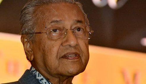 Kerajaan Akan Jual Hartanah Tidak Diperlukan – Mahathir