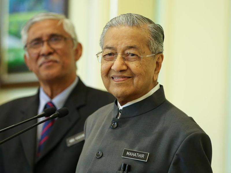 Terdapat Keperluan Untuk Perolehan Rundingan Terus – Mahathir