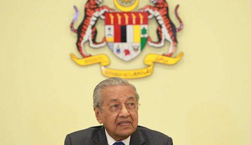 Jerebu: Indonesia Belum Bersedia Terima Bantuan Malaysia?