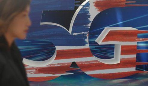 Demonstrasi 5G Diperluas Ke Seluruh Negara