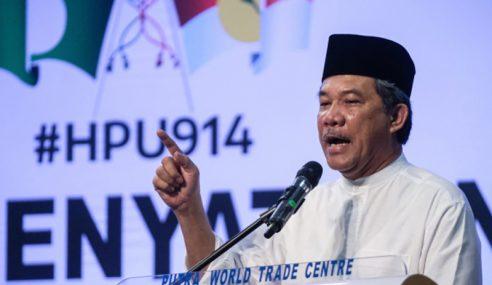 Menteri Tidak Wajar Sebut 'Perlumbaan Ke Neraka'