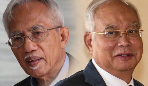 Adakah PH Lulus Atau Gagal Dalam 6 Ujian, Tanya Najib