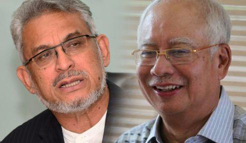 Menteri PH Pembohong Atau Lemah Matematik – Najib