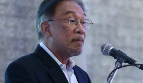 Kos ECRL Perlu Diturunkan – Anwar