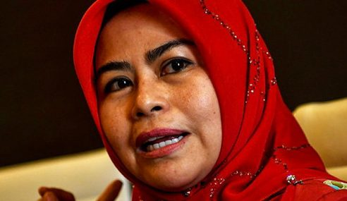Orang Melayu Memang Nantikan Perpaduan Ummah