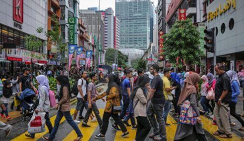 Penduduk Kuala Lumpur Gembira Keadaan Semasa Negara?