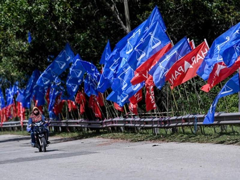 PRK Tanjung Piai Diselubungi Isu Semasa, Kebimbangan Rakyat