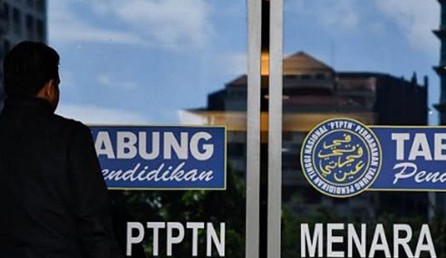 422,609 Peminjam PTPTN Meneruskan Bayaran Balik Pinjaman