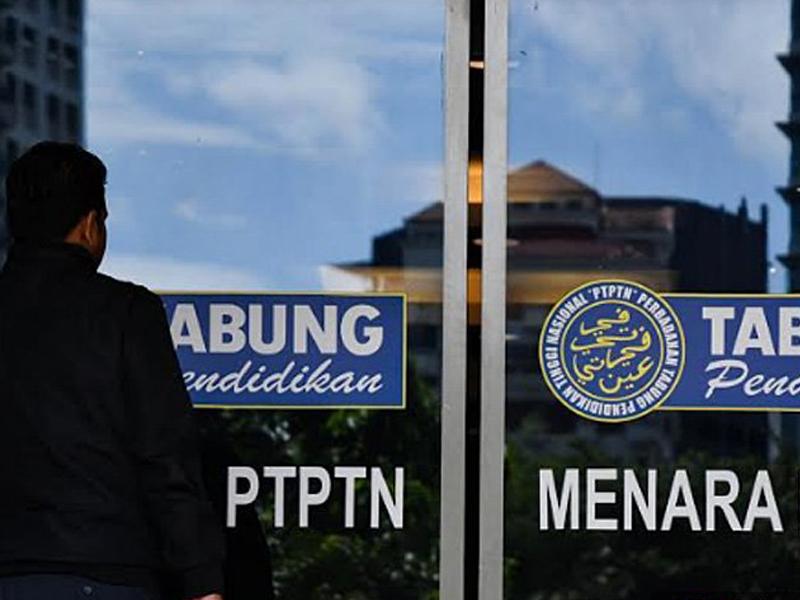 5 Individu Saman PTPTN, PH Gagal Tunai Janji Manifesto