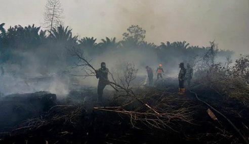 Darurat Jerebu: Pelajar Malaysia Di Pekanbaru, Jambi Dipindahkan