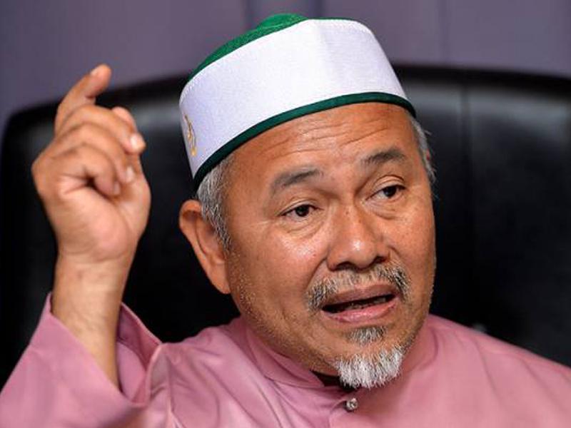 DAP, PH Jangan Pamerkan Dakyah 'Bogeyman'