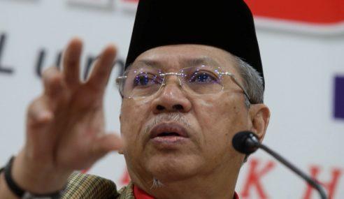 Jangan Bandingkan Piagam UMNO-PAS dengan Pakatan Rakyat