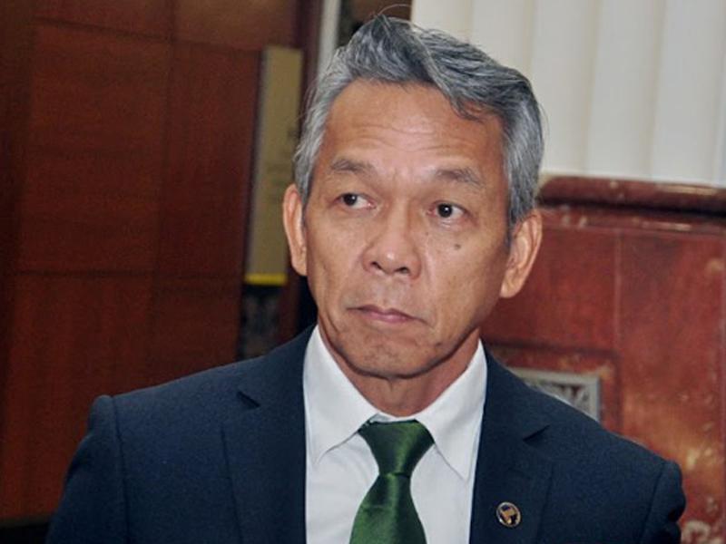 Wong Tack Gesa SPRM Siasat PMO Kerana FAQ Lynas