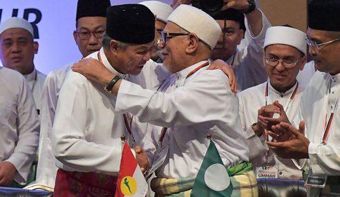 PAS, UMNO Negeri Akan Adakan Pertemuan