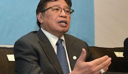 GPS Tak Korbankan Hak, Kepentingan Sarawak