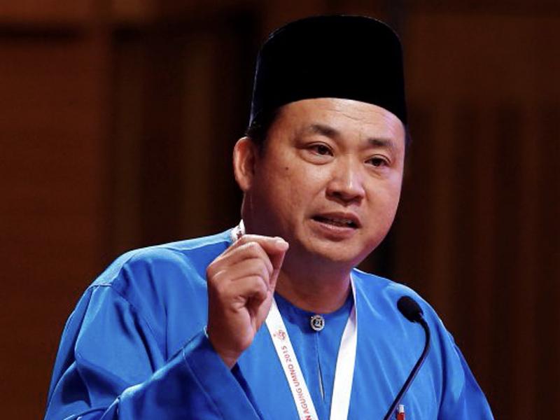 PRK Tanjung Piai: Bekas ADUN BN Calon PH?