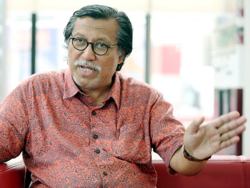 Media Jangan Promosi Menteri Tidak Guna Bahasa Melayu