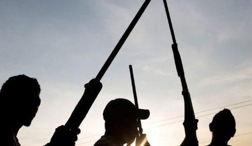Polis Kesan VIP Jadikan Pemburuan Haram Sebagai Hobi
