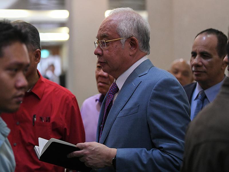 1MDB: Saksi Tak Salahkan Najib Jika Tertipu Dengan Jho Low