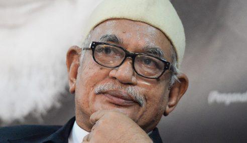 Salahkah Melayu Bersatu Selesaikan Masalah Sendiri? – Hadi