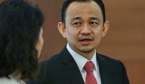 Maszlee Gesa Pimpinan DAP Disiplinkan Ahli