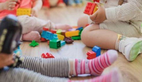 Pelepasan Cukai RM2,000 Hantar Anak Taska Berdaftar