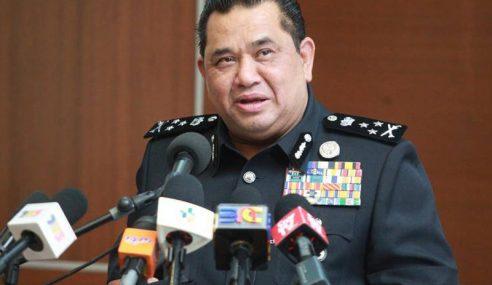 Polis Mungkin Panggil Najib Beri Keterangan Kes Kor Ming