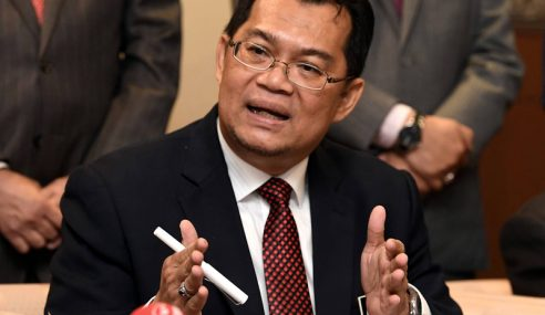 Laporan Audit: 5 Syarikat Tak Mampu Bayar Pinjaman RM2.9 Bilion