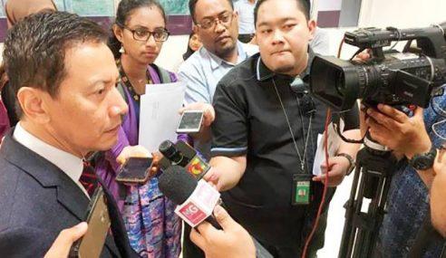 18 Tahun Belum Boleh Mengundi Di PRK Tanjung Piai