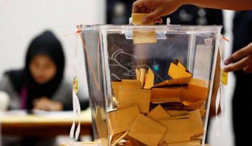 Calon 18 Tahun: Persediaan Berdepan Revolusi Sistem Demokrasi