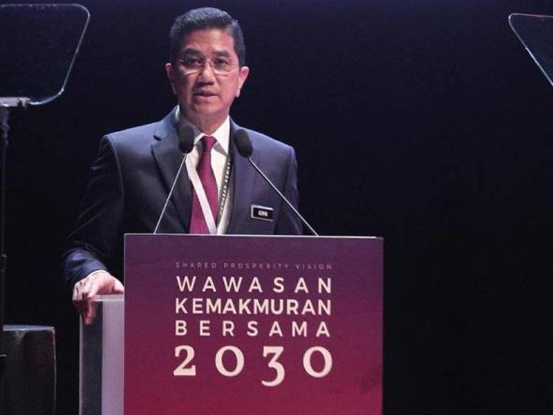 Dakwaan 'Silap Kira' KDNK, Kementerian Jawab Najib