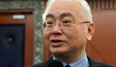 Mansuh Sekolah Vernakular: MCA Persoal Pemimpin DAP Membisu