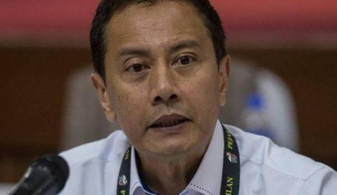SPR Nafi Ada Pilihan Raya Negeri Di Perak