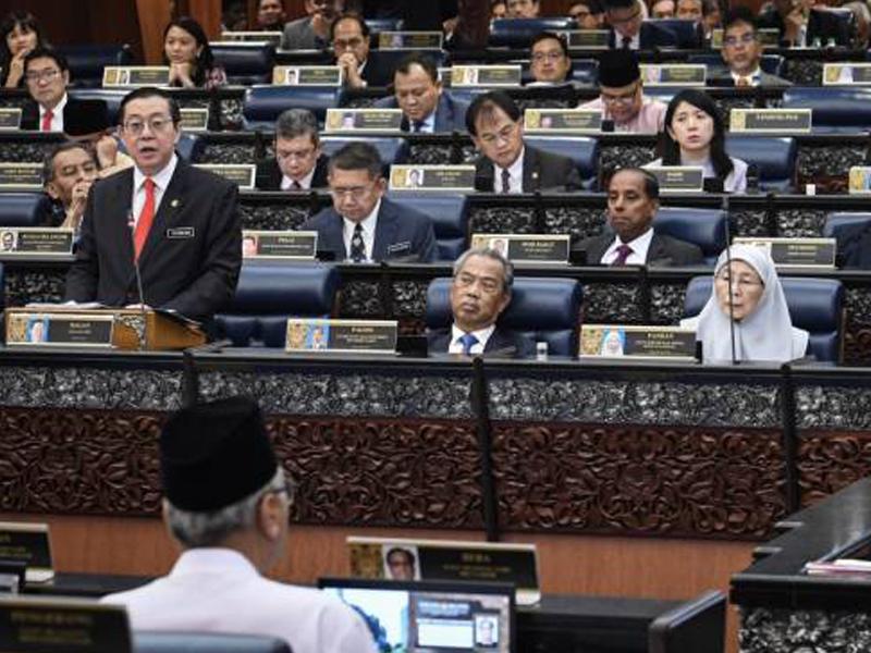 Banyak 'Goodies' Untuk Sabah Dan Sarawak